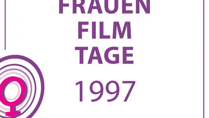 1997 – FRAUEN-FILM-TAGE
