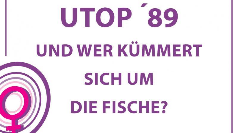 UTOP '89